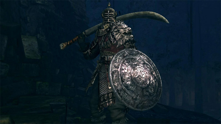 Shiva of the East DS1 Remastered screenshot