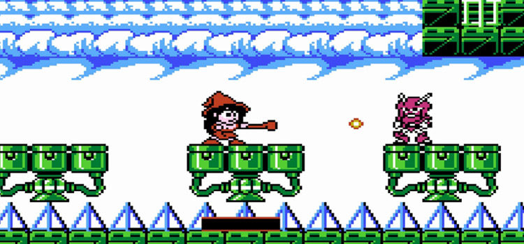 The Most Underrated NES Games Ever Released