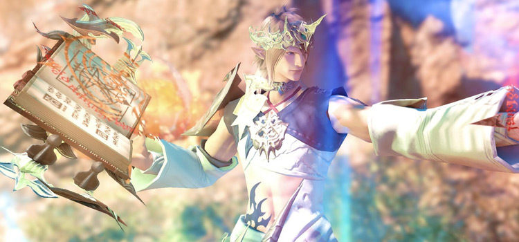 FFXIV: What Does Addle Do & Is It Useful?