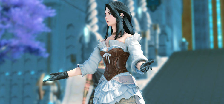 FFXIV: What Does Transpose Do & Is It Useful?