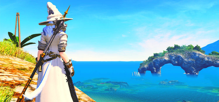 What Are Achievement Points For in FFXIV?