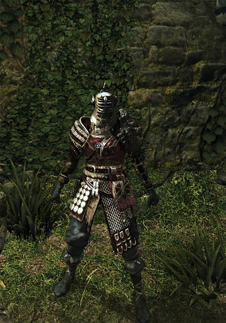 Eastern Set in DS1 Remastered