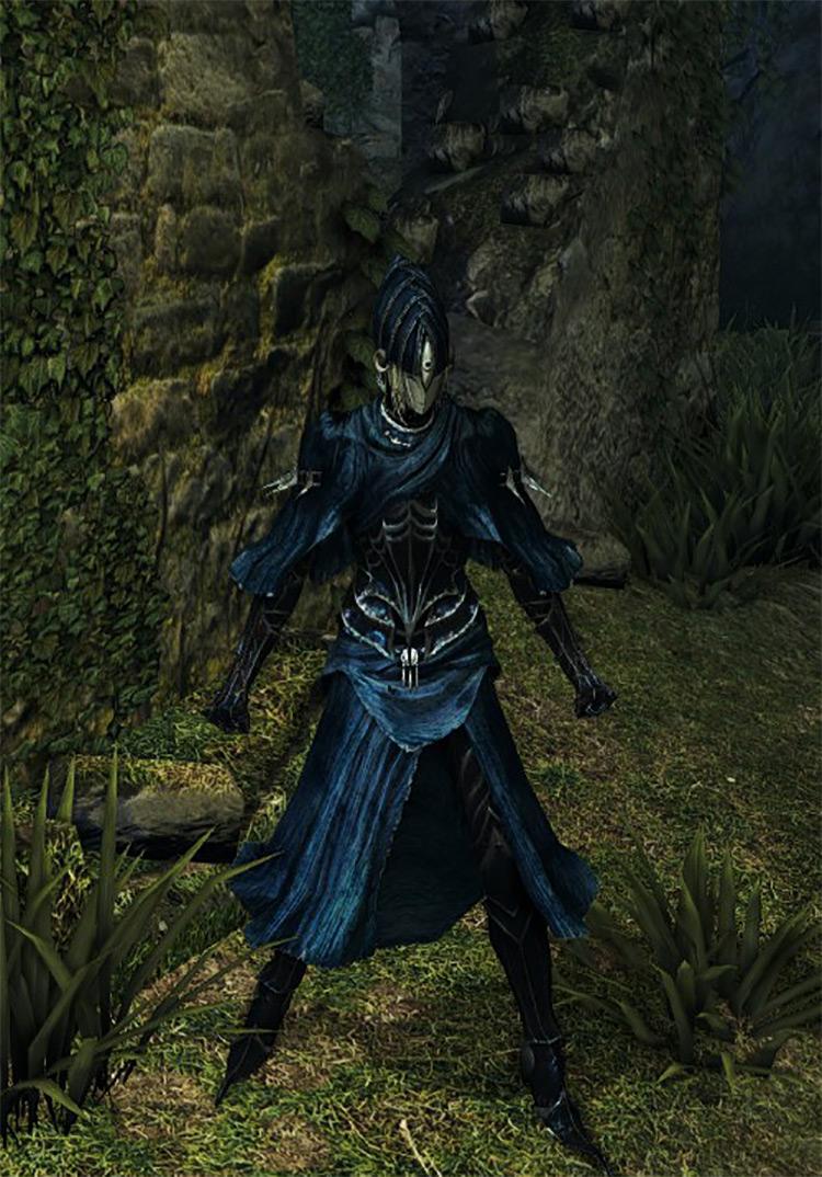 Lord's Blade Set / Dark Souls Remastered screenshot