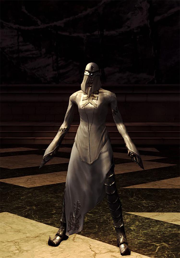 Painting Guardian Set / Dark Souls Remastered screenshot