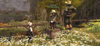 FFXIV: What Are Unspoiled Nodes & How Do They Work?