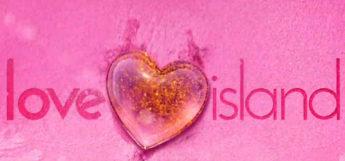 Love Island US TV Show Logo / CBS