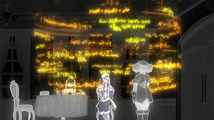 Saiko Intelli – IQ in My Hero Academia anime