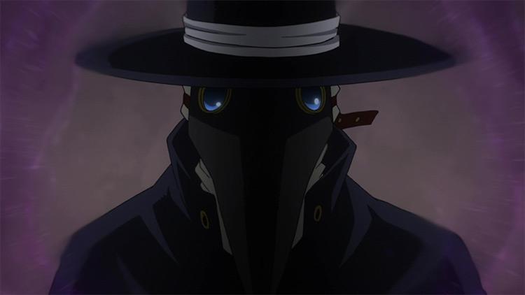 Shin Nemoto – Confession MHA anime screenshot