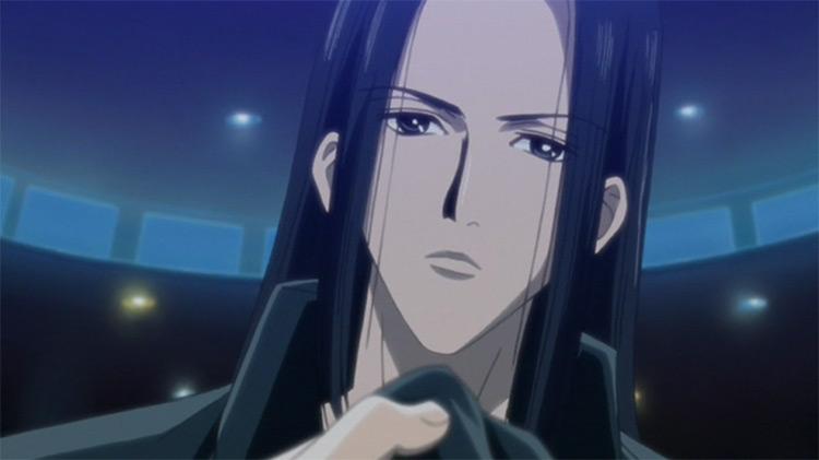 Takumi Ichinose from Nana anime