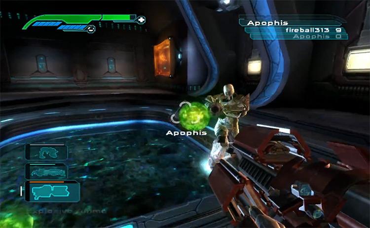 Unreal Championship 2 on Xbox