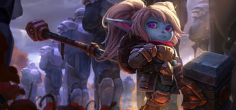 The Best Poppy Skins in League of Legends (All Ranked)