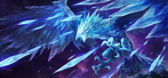 The Best Anivia Skins in League of Legends (All Ranked)