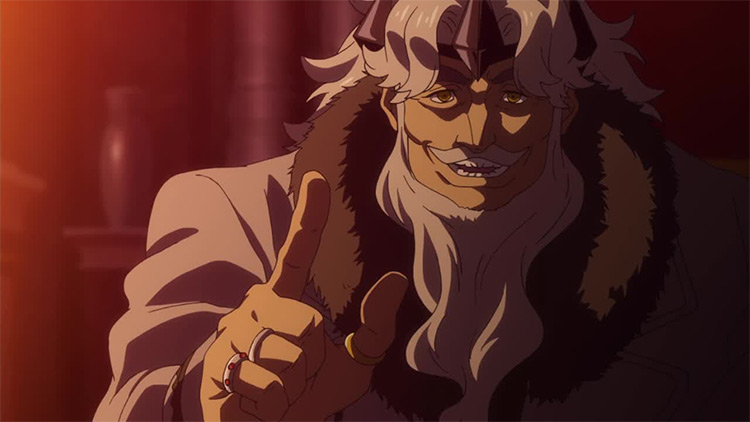 Honest Akame ga Kill anime screenshot