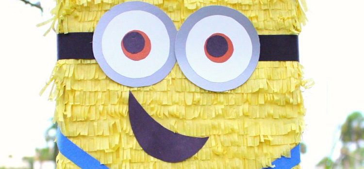 30+ Minion Crafts, DIYs & Handmade Trinkets For Despicable Me Fans