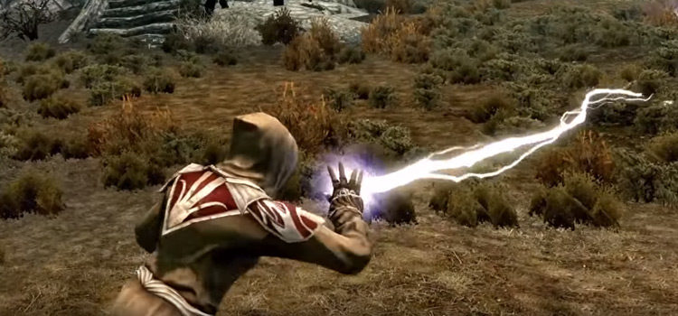 Top 15 Destruction Spells in Skyrim: The Ultimate List