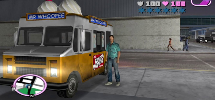 Best Cars From Grand Theft Auto Vice City (Our Top Picks)