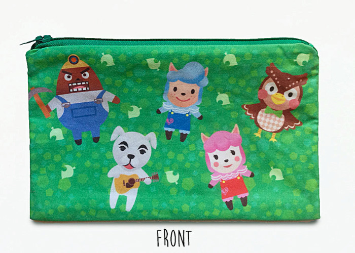3ds pencil case