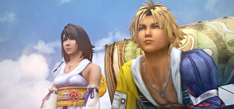 15 Best Final Fantasy X & X-2 Mods (HD Remaster Add-Ons)