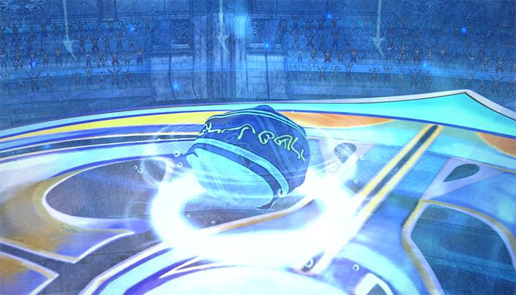 Blitzball Blitz Off HD Retexturing mod