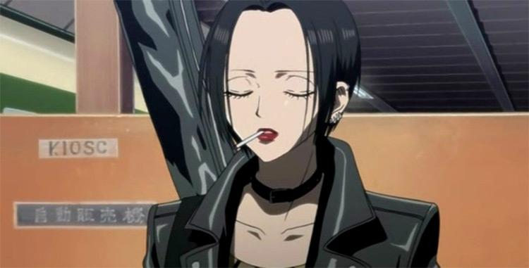 Nana 2006 Anime Screenshot