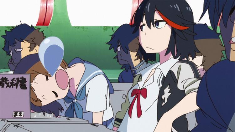 Kill la Kill - Anime Screenshot
