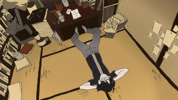 The Tatami Galaxy - Anime Screenshot