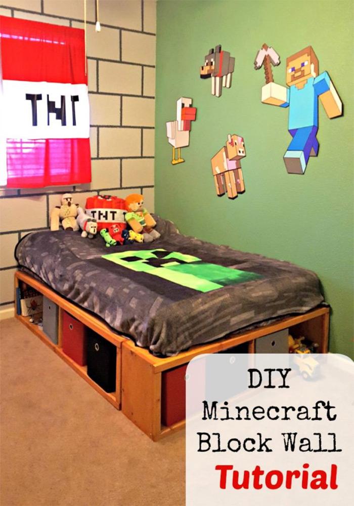 50 Minecraft Diy Craft Ideas For All Ages Fandomspot