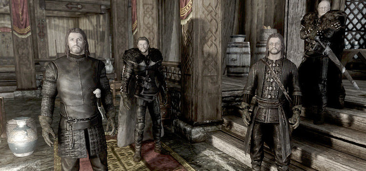Top 15 Best Game of Thrones Mods For Skyrim