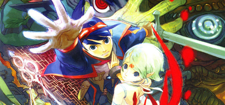 Best Breath of Fire Games: The Entire Series Ranked & Reviewed