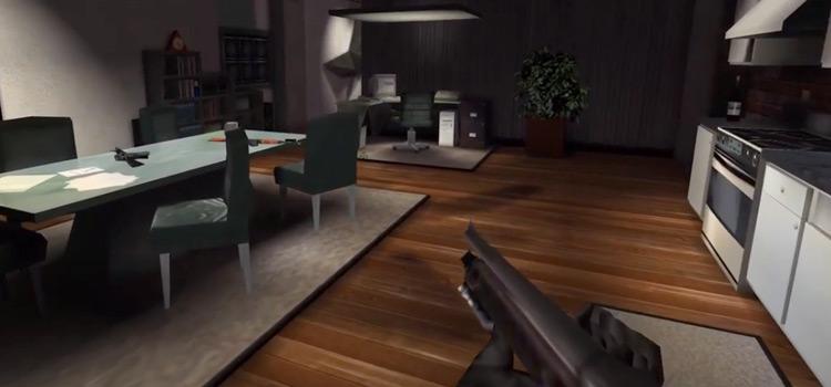 SWAT3 gameplay screenshot HD