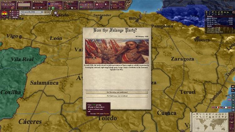 Kaiserreich Victoria 2 mod