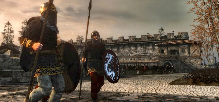Top 25 Best Mods For Total War: Attila (All Free)