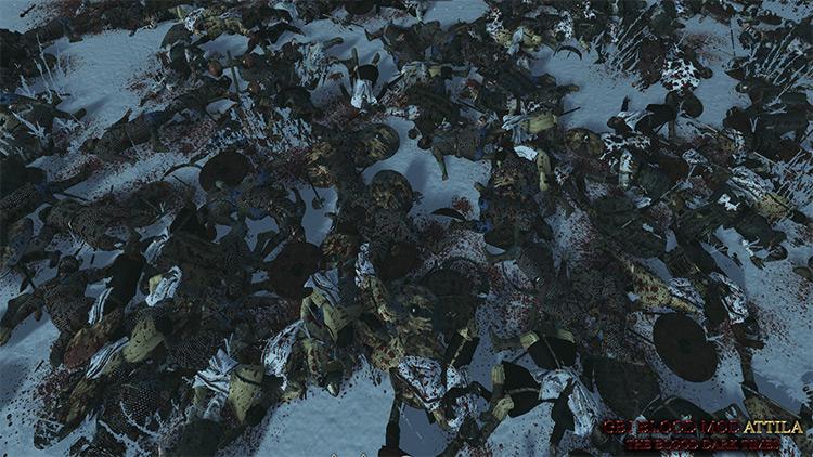 GBJ Blood Mod Attila screenshot