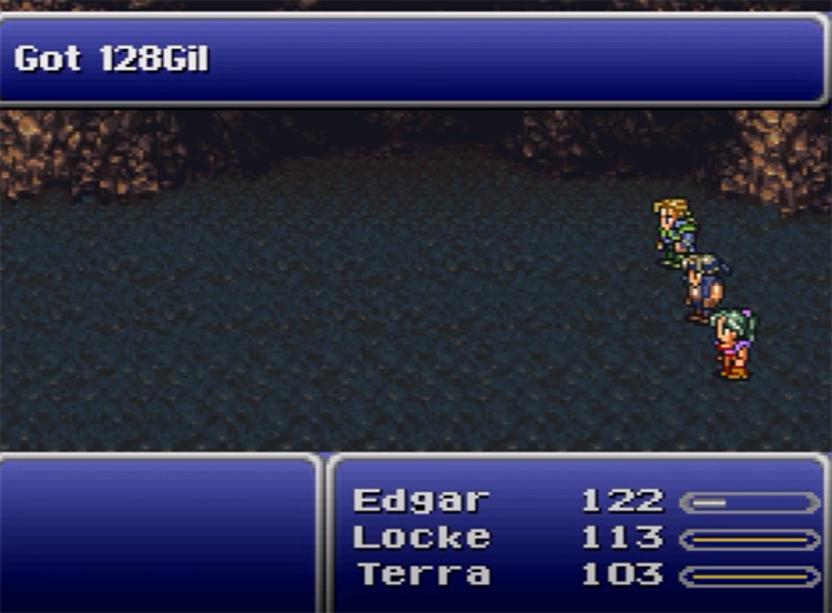 FF6 Ted Woolsey Edition screenshot