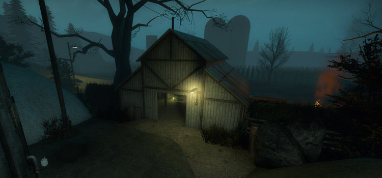 30 Best Left 4 Dead 2 Mods To Try Out