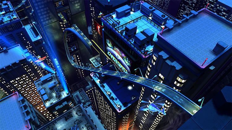 Better FxPipeline - Sonic Generations