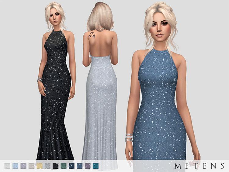 Kate Dress Sims 4 CC