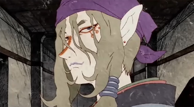 Mononoke Anime Screenshot