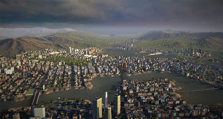 Cities XXL Community Patch Mod