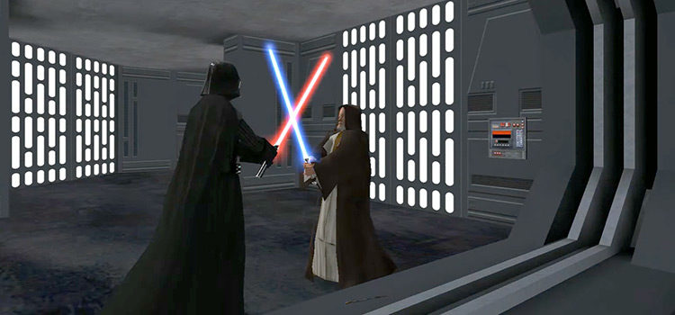 15 Best Star Wars: Jedi Academy Mods (All Free)