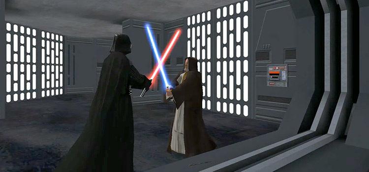 15 Best Star Wars: Jedi Academy Mods (All Free)