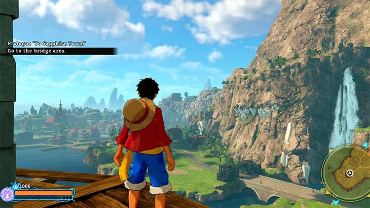 Los mejores 10 videojuegos de One Piece