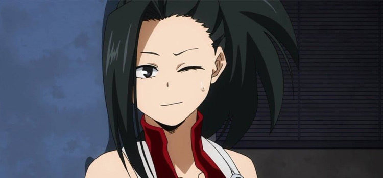 Top 40 Best Anime Girls With Black Hair