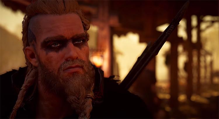 Assassin's Creed Valhalla 2020 - screenshot