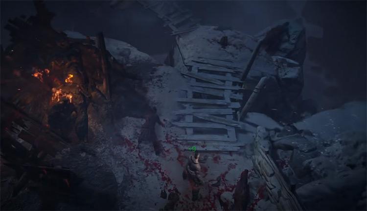 Vikings: Wolves of Midgard screenshot
