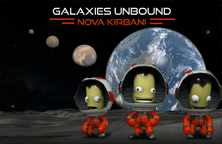 Galaxies Unbound: Nova Kirbani mod