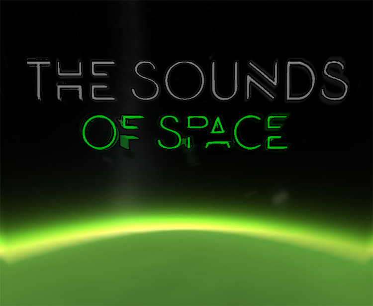 Sounds Of Space Kerbal Space Program mod