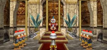 Ape Escape - Ape Quest PSP screenshot gameplay