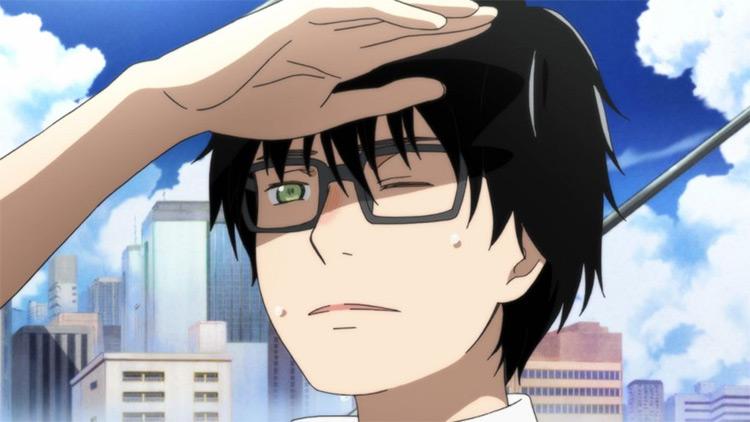 March Comes in like a Lion - Rei Kiriyama screenshot