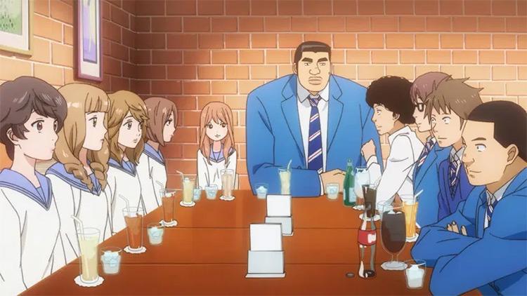 My Love Story!! anime screenshot